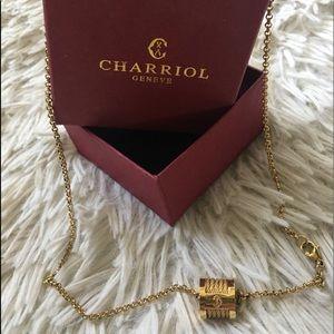 charriol design necklace